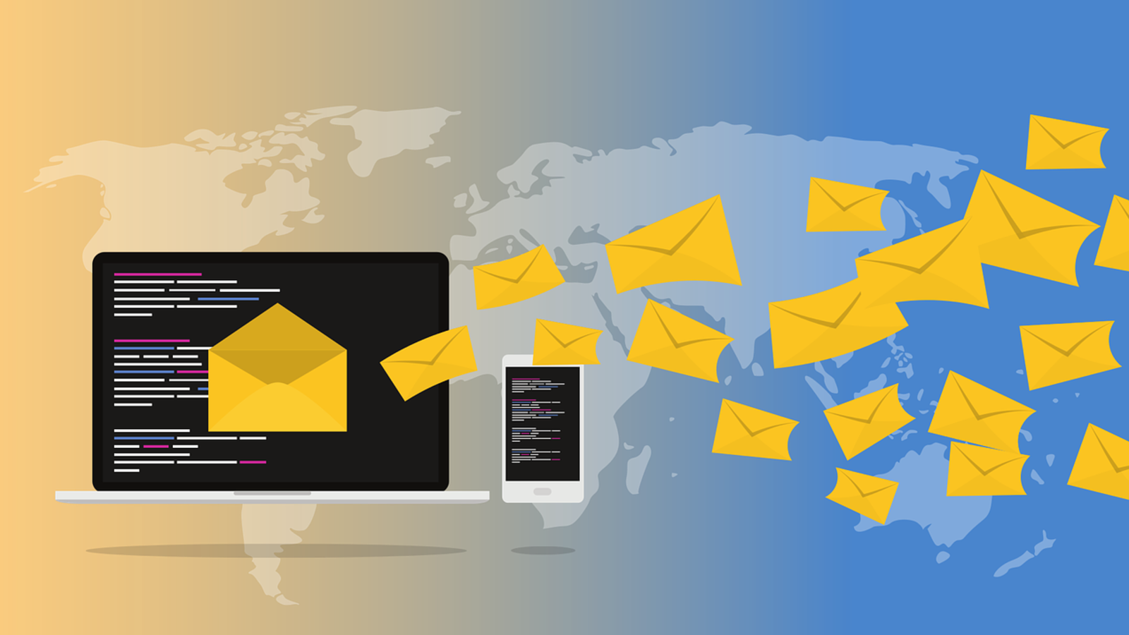 Email Hosting 101: What does Email Hosting mean?