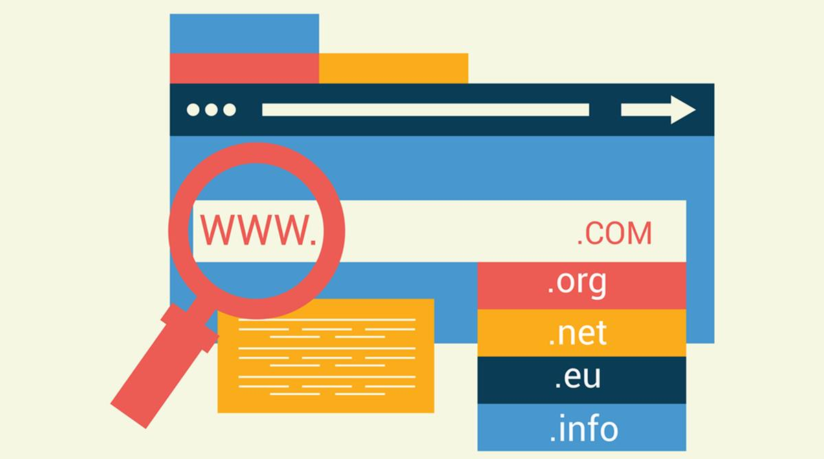 Things Need to be Considered while Choosing A Domain Name