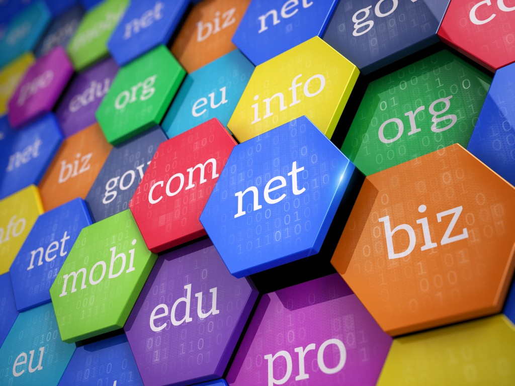 Which domain extension is right for you